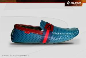 duke loafers shoes